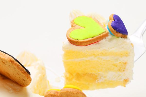 乗り物アイシングクッキーデコ 7号 21cmの画像6枚目