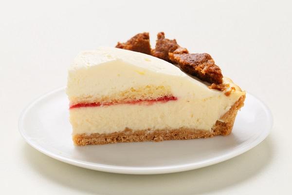 写真クッキー付き 三層のチーズタルト 5号 15cmの画像4枚目
