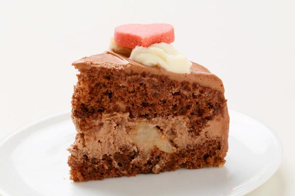 キャラクタークッキーのデコレーションケーキ 4号 12cmの画像12枚目