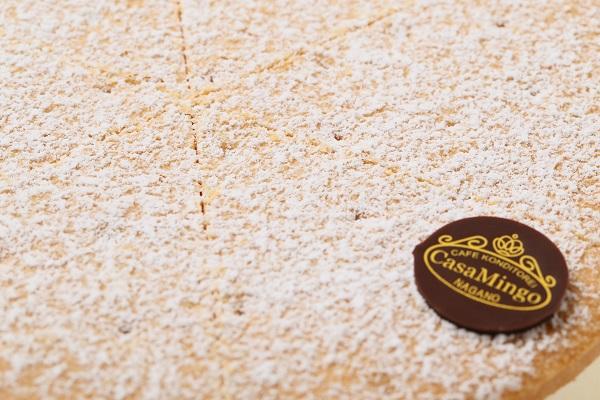 最高級洋菓子 ケーゼザーネトルテ レアチーズケーキ 12cmの画像6枚目