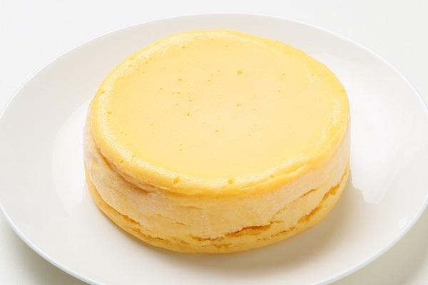 「極」チーズケーキ 4号 12cm