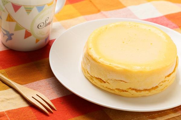 「極」チーズケーキ 4号 12cmの画像10枚目