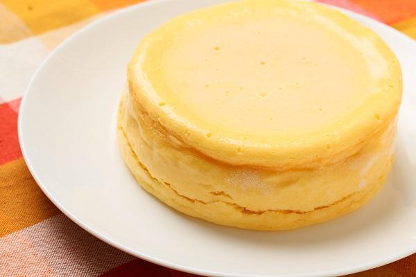 「極」チーズケーキ 4号 12cmの画像9枚目