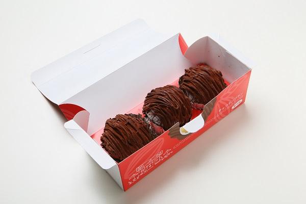 チョコレートメージ