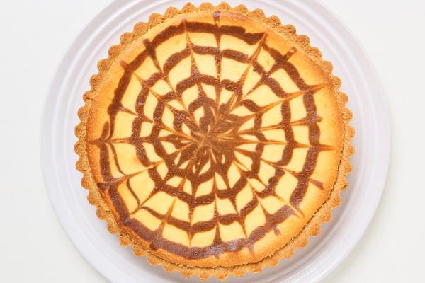 ベークドチーズケーキ 6号 18cmの画像2枚目