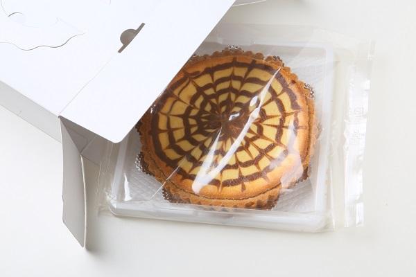ベークドチーズケーキ 6号 18cmの画像6枚目