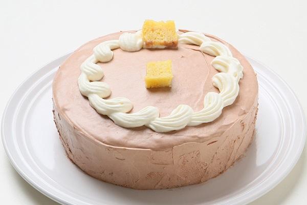 卵・乳製品除去 似顔絵クッキーのデコレーションケーキ 4号 12cmの画像6枚目