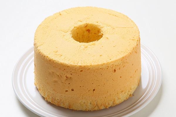 シフォンケーキ 17cm