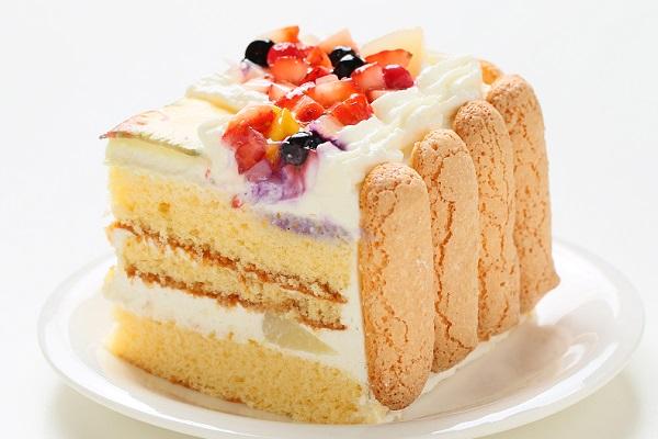 フォトケーキ 30×30cmの画像5枚目