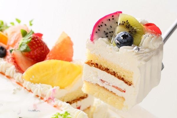 【東京首都圏のみ 直接冷蔵配送】大型写真ケーキ 30×30cmの画像3枚目