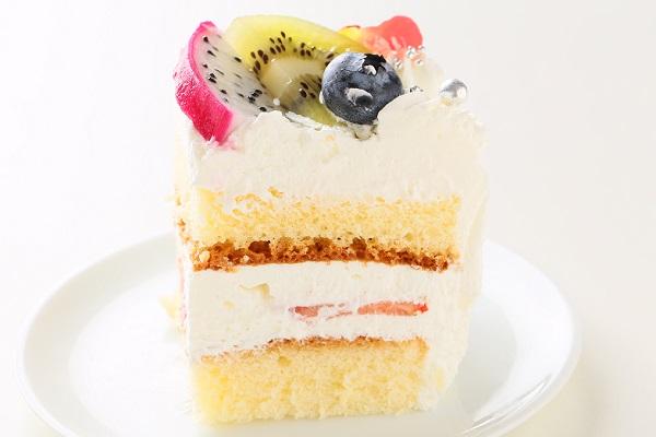 【東京首都圏のみ 直接冷蔵配送】大型写真ケーキ 30×30cmの画像4枚目