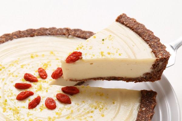卵・乳製品・小麦粉除去 Vivoなめらかローチーズタルトの画像3枚目