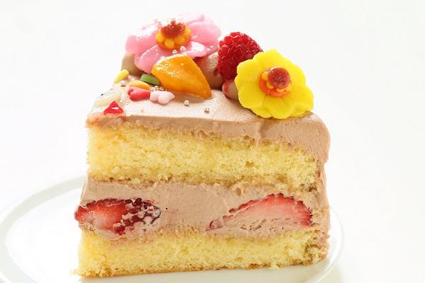 乳製品・小麦粉除去 キャラクターケーキ 豆乳クリーム キャラクター1体のみ 4号 12cmの画像10枚目