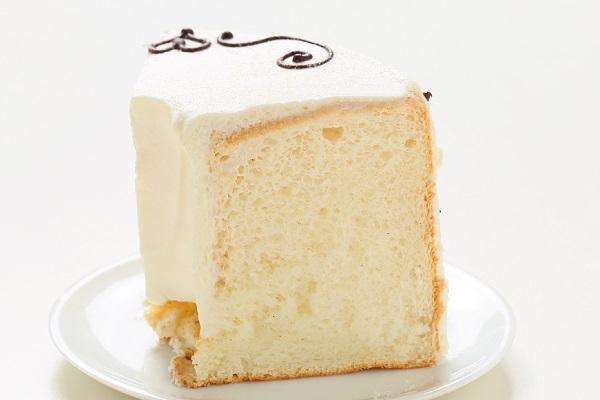 ホワイトデー限定 プロポーズお手紙ケーキ 直径21cmの画像4枚目