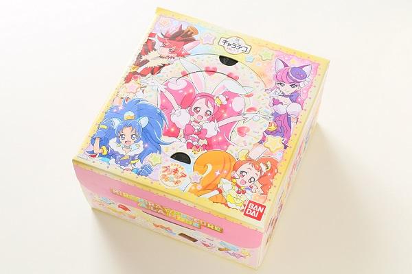 生デコレーションケーキ プリキュアアラモード 5号 15cmの画像8枚目