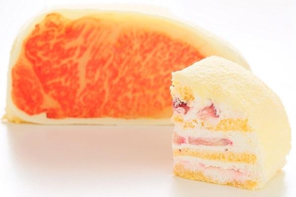 和牛サーロインケーキの画像5枚目