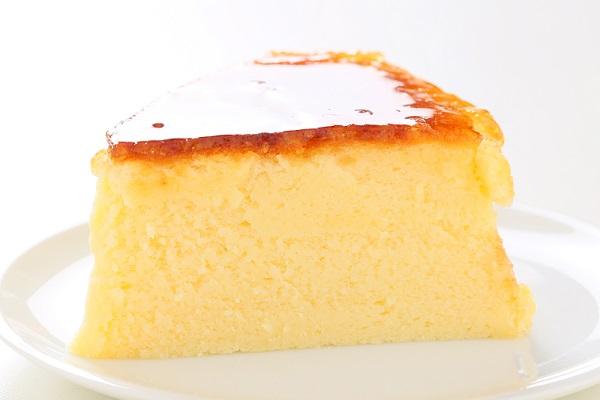 焼きチーズケーキ 4号 12cmの画像4枚目
