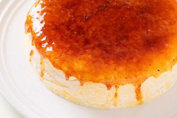 焼きチーズケーキ 4号 12cmの画像6枚目