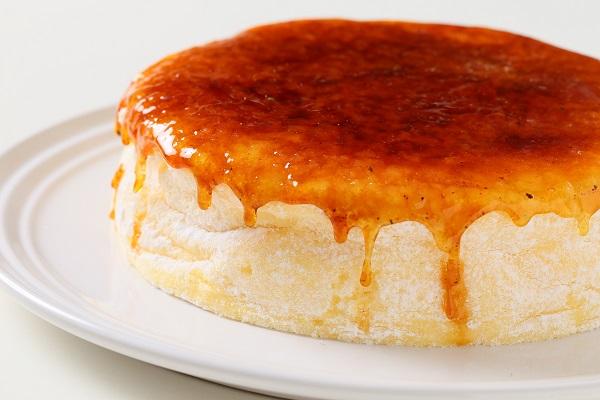 焼きチーズケーキ 4号 12cmの画像7枚目