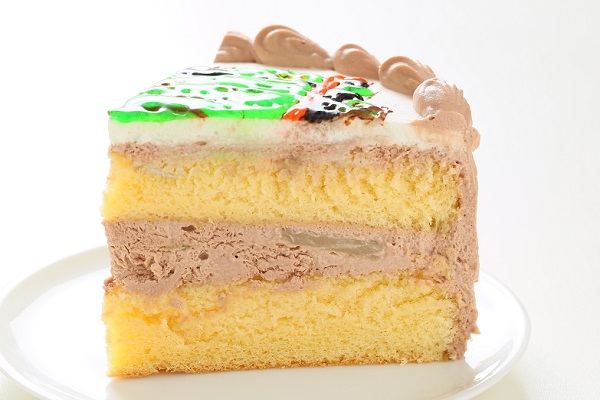 フランボワーズオリジナル イラストケーキ 5号 15cmの画像10枚目