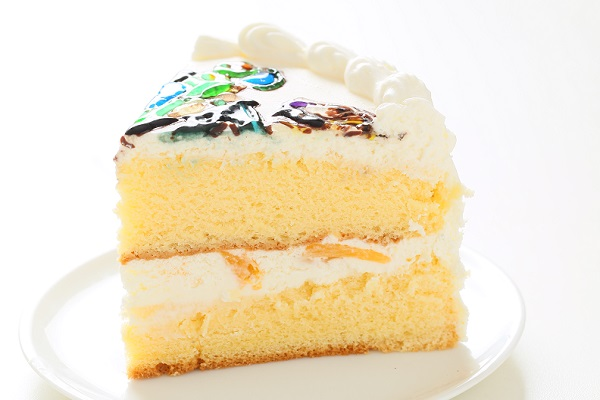 フランボワーズオリジナル イラストケーキ 5号 15cmの画像7枚目