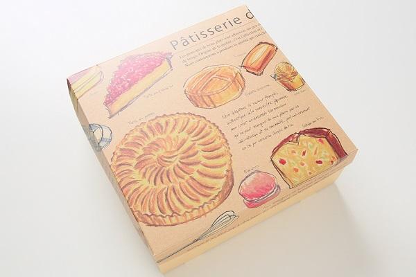 大洲大豆とクリーム豆腐のチーズケーキ 直径約22cmの画像8枚目