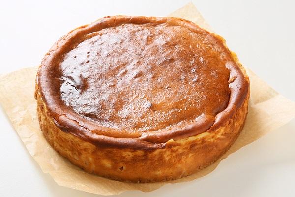 大洲大豆とクリーム豆腐のチーズケーキ 直径約22cmの画像2枚目