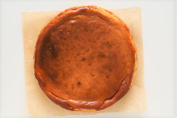 大洲大豆とクリーム豆腐のチーズケーキ 直径約22cmの画像3枚目