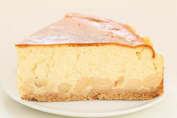 大洲大豆とクリーム豆腐のチーズケーキ 直径約22cmの画像4枚目