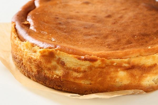 大洲大豆とクリーム豆腐のチーズケーキ 直径約22cmの画像6枚目