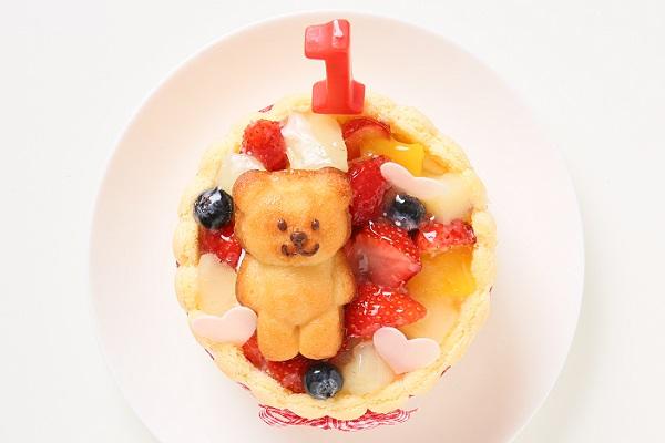 乳幼児向けケーキイメージ