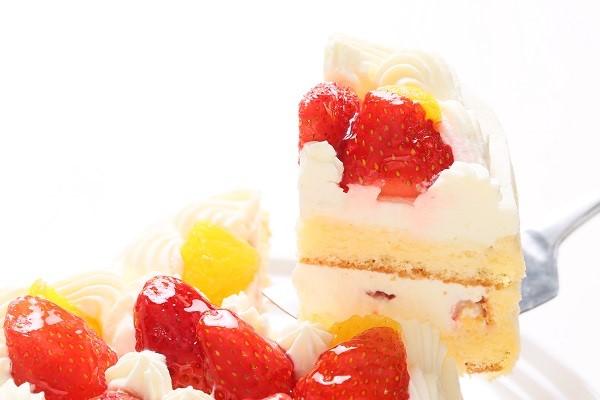 フォトケーキ ハート型 5号 15cmの画像5枚目