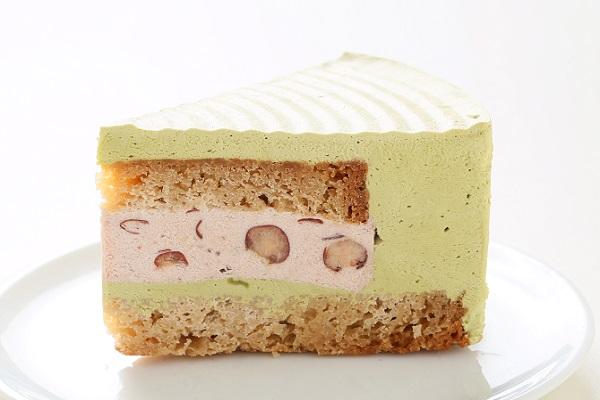 卵・乳製品・小麦粉除去可能 よりどり8種のホールケーキ 5号 15cmの画像6枚目