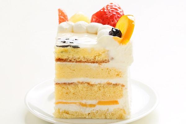 感謝状ケーキ Sサイズ 15cm×15cmの画像4枚目