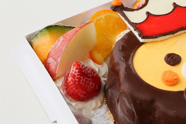 立体ケーキ 6号 18cmの画像7枚目