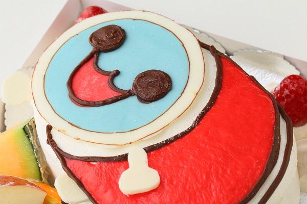 立体ケーキ 6号 18cmの画像12枚目