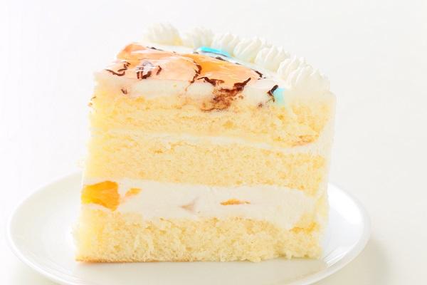 似顔絵ケーキ 5号 15cmの画像6枚目