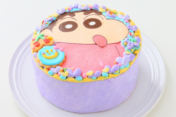 キャラクターケーキ 5号 15cmの画像4枚目