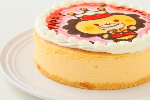 ガトーフロマージュのキャラクターケーキ 4号 12cmの画像11枚目