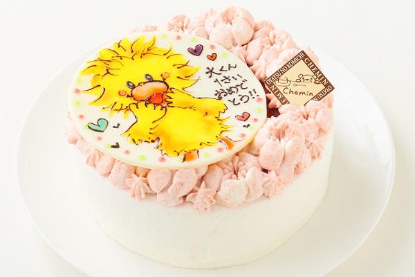 ネット通販 可愛いケーキ
