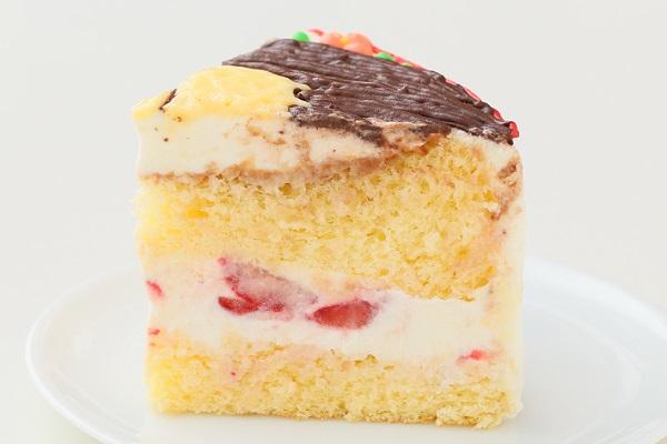 似顔絵ケーキ(丸型)7号 21cmの画像4枚目