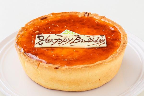 大空の恵み(チーズケーキ)5号 15cm