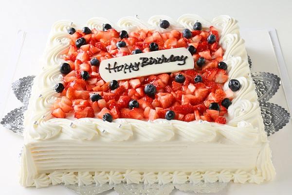 大型ケーキ