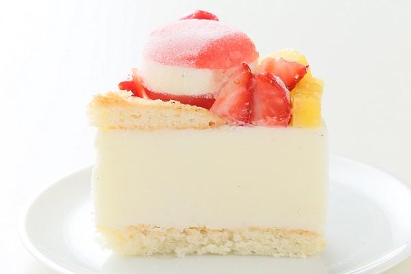 ナンバーアイスクリームケーキ 4号 12cmの画像4枚目