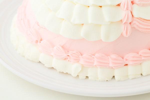 キャラクター&似顔絵 オーダードールケーキ チョコレートタイプ 5号 15cmの画像14枚目