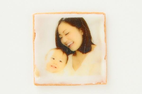 写真クッキー付き 3種のベリータルト 5号 15cmの画像10枚目