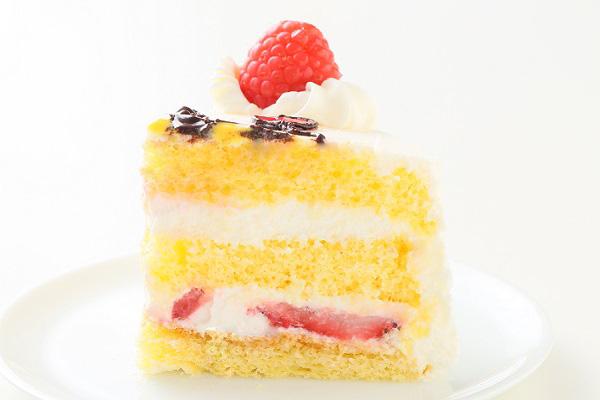 イラストデコレーションケーキ 5号 15cmの画像4枚目