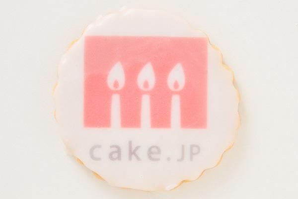 アイシングクッキー(プリント)ロゴ