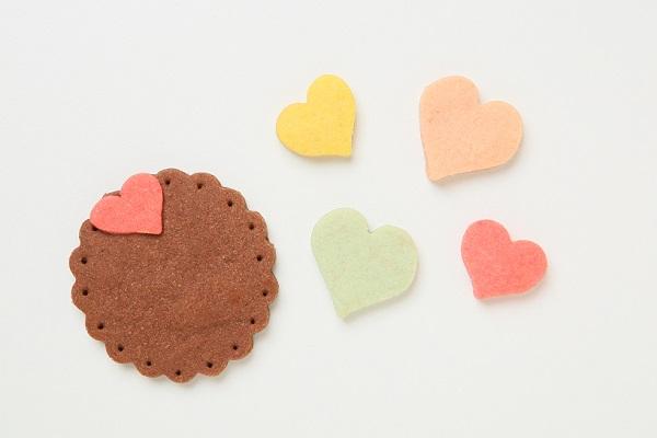 卵・乳製品除去可能 似顔絵クッキーのデコレーションケーキ チョコクリーム☆国産小麦粉と安心材料 4号 12cmの画像6枚目