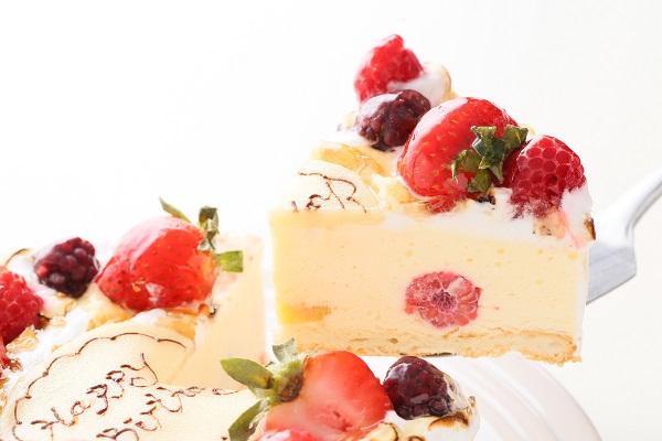 ホールアイスケーキ 5号 15cmの画像3枚目
